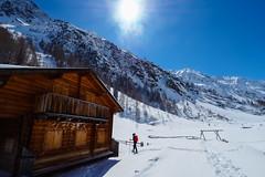 Am Ziel der Trume (Steffen Knalltte) Tags: schnee winter tirol sterreich olympus alpen omd stanton vorarlberg em5markii gemeindepettneuamarlberg