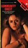 Bee Line Books OB1222-R - John P. Rose - Community Chest (swallace99) Tags: vintage erotica paperback 70s beeline handbra