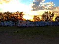 naturnaher Stellplatz in Wedel (Sophia-Fatima) Tags: camper wohnmobil