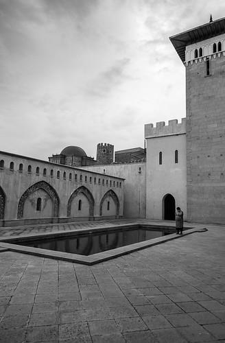 Akhalziche (Rabatti) – Äußerer Frieden