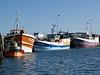 Bateaux à Roscoff (JMVerco) Tags: sea mer port mare harbour bretagne porto sailsevenseas