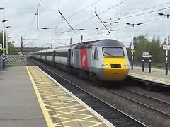 43308 at newark (47604) Tags: virgin newark hst northgate class43 43308