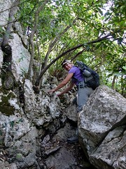 """First bit of scrambling • <a style=""""font-size:0.8em;"""" href=""""http://www.flickr.com/photos/41849531@N04/17526485305/"""" target=""""_blank"""">View on Flickr</a>"""
