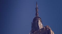Empire State Building, NYC (Jeffrey) Tags: nyc newyorkcity ny newyork building skyline architecture buildings design manhattan landmarks landmark empirestatebuilding skyscaper
