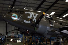 2100882 (G Gibson) Tags: jane east just dc3 squadron 617 kirkby dambusters nx611 2100882