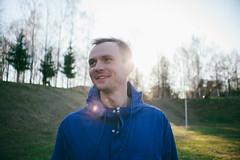 (Stas_Ko) Tags: portrait man nature 35mm canon spring prinzflex 5dm2