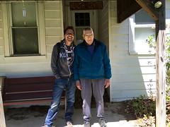 Bob Miraldi's Visit