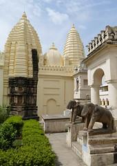 Jain Temple (chdphd) Tags: temple jain khajuraho jaintemple
