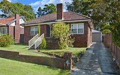4 Toohey Avenue, Westmead NSW