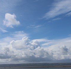 Cloud formation (davidtimms86) Tags: canon eos iii efs1855mm westkirby f3556 thewirral distantlandscape 1200d