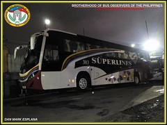 The Star of the Night (BBOP.Official) Tags: bus bicol provincial bbop daet superlines