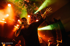 Saosin_30April2016-10 (PureGrainAudio) Tags: uk london 30 photography concert photos pics live images april islingtonacademy 2016 posthardcore saosin oliviajohnston oliviajohnstonphotography