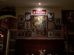 "San José: notre restaurant argentin <a style=""margin-left:10px; font-size:0.8em;"" href=""http://www.flickr.com/photos/127723101@N04/27026172602/"" target=""_blank"">@flickr</a>"