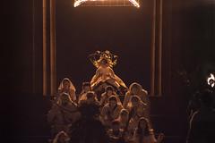 Beltane Festival  - Edinburgh (Udri) Tags: viaje winter music primavera festival fire scotland spring edinburgh folk may folklore escocia musica mayo celtic arrival fuego edimburgo dios beltane magia beltaine 2016 godness celtico