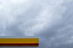 University Blvd. Centennial, Colorado (seanmugs) Tags: centennial colorado shell denver minimal gasstation littleton denvercolorado littletoncolorado centennialcolorado nikon35mmf18gafsdxlens shellglobal