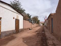 1 San Pedro