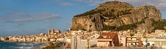 Cefal,  Sicily (alh1) Tags: italy sicily atg larocca cefal