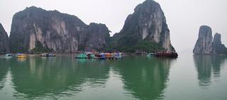 baie halong - vietnam 14