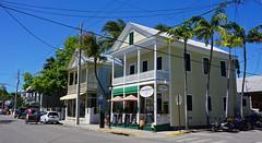 Key West, FL (SomePhotosTakenByMe) Tags: auto city vacation usa holiday building tree car america keys island unitedstates florida outdoor urlaub palm insel stadt keywest amerika palme baum gebäude floridakeys