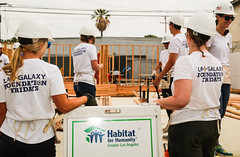LA Galaxy/Mission Continues Build Day - May 2016 (Habitat for Humanity GLA) Tags: habitatforhumanityofgreaterlosangeles habitatforhumanity habitat habitatforhumanityofgreaterla habitatforhumanitylosangeles habitatgreaterla la lagalaxy cosmo the mission continues veterans veteransinitiative memorial day habitatforheroes city montebello affordablehousinginlosangeles affordablehousing affordablehomeownership affordable homeownership volunteers volunteeropportunities volunteering volunteer sustainablebuilding sustainablehousing sustainable sustainability supportaffordablehousing supporthabitatforhumanity supporthabitat donate donatematerials donateservices partnerhomeowners partner partnerships partnership housing