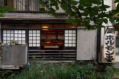 Kiyamachi street 木屋町通り (nyachimog) Tags: street kyoto 京都 kiyamachi 木屋町通り