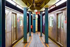 DSC_0539 (IntExp7) Tags: nyc newyorkcity ny subway wallstreet irt nycsubway newyorkcitysubway r142 irt7thavenueline