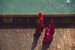 (Rick Elkins Trip Photos) Tags: mumbai maharashtra india woman women