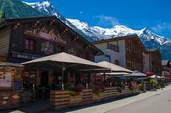 DSC_0632 (RosalbaCalvini) Tags: montagna chamonix edifici montebianco alpi