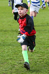 Brig 2-1 Spennymoor-3869 (Stefan Willoughby) Tags: bridge club 1 town football north lancashire playoffs win division fc premier league evo mckenna playoff macken stik bamber spennymoor evostik