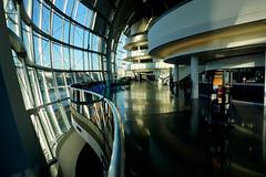 Newcastle interior