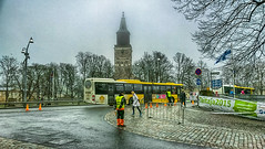 26.4.2015 TS-Kortteliajot Sunnuntai  Sunday TS- Cycle race Turku bo Finland (rkp11) Tags: cloud mist primavera misty fog suomi finland spring haze turku cloudy sunday abril foggy steeple april noon aprile midday avril printemps hdr apr springtime nisan frhling vr partlycloudy pilvet wiosna  kwiecie  bo sumu 4 2015  kevt cyclerace lumia turuntuomiokirkko  neblig 4 sunnuntai huhtikuu bicyclecompetition sumuinen turkucathedral pilvist brumoso brumeux  keskipiv   southwestfinland  pyrilykilpailu hdrefexpro2 lumia1020 vhtoriturku puolipilvist 2642015 kortteliajot2015 tskortteliajot2015 pyrkisat