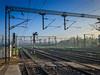 "Hajrat Nizamuddin Railway Station <a style=""margin-left:10px; font-size:0.8em;"" href=""http://www.flickr.com/photos/41134504@N00/16995753468/"" target=""_blank"">@flickr</a>"