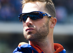 David Wright 4dd0 (Michael G. Baron) Tags: new york major baseball miami mets league marlins