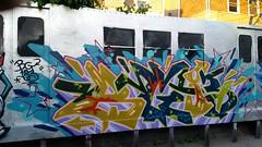 20150514_194120 (bg183tatscru@hotmail.com) Tags: bg183 bg183tatscru tatscru graffiti graffitiart bestgraffitiartist bronx southbronx graffitiletters nyc newyorkcity 2017 museum bronxmuseum spraycan spraycans paintmarkers tags 980 art best artists paint colors robots robot south newyork canvases canvas