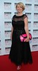 Miriam Ahern on the Red Carpet at The Peter Mark VIP Style Awards 2015 at The Marker Hotel,Dublin. Pictures Brian McEvoy