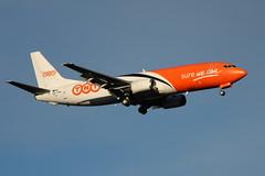 TNT OO-TNN, OSL ENGM Gardermoen (Inger Bjørndal Foss) Tags: norway boeing tnt osl gardermoen 737 engm ootnn