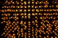 Lamp (Haast's eagle) Tags: light luz portugal lamp lightbulb bulb wine botella vino vianadocastelo bombilla lmpara mono wikimediaespaa