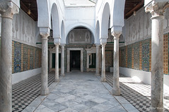CMG_9842 (world's views) Tags: architecture tunisia columns arches 2015 barberhouse