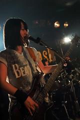 THE CROCK WORKS () Tags: rock live band sunstorm livehouse livephotography sunash livelife thecrockworks
