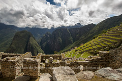 Machu Picchu-6.jpg (Jordan de Jong) Tags: peru southamerica inca america ancient ruins andes machupicchu urubambariver wondersoftheworld incacity oldmountain