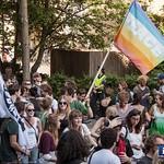 Junge GrazerInnen tanzen anders - Parade für ein Recht auf Klubkultur thumbnail