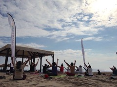 Kundalini Yoga Hibernis Mare 7 mayo 2016 (1) (Visit Pilar de la Horadada) Tags: yoga playa alicante invierno kundalini costablanca zumba comunidadvalenciana ludoteca pilardelahoradada vegabaja milpalmeras vacacionismo diverson hibernismare juntoshacemoscostablanca