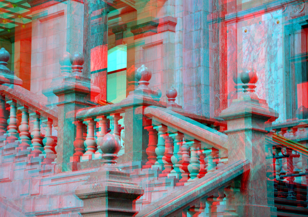 Marble In Antwerpen : The worlds best photos of anaglyph and marble flickr hive mind