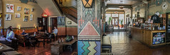 The Lobby (L Geoffroy) Tags: arizona southwest hotel tucson