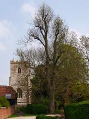 East Hagbourne, Oxfordshire (Oxfordshire Churches) Tags: uk england unitedkingdom churches panasonic oxfordshire anglican cofe churchofengland mft easthagbourne micro43 microfourthirds lumixgh3 ©johnward