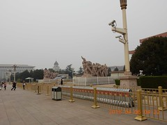 2016_04_060155 (Gwydion M. Williams) Tags: china beijing tiananmensquare tiananmen