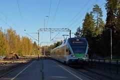 DSC09962 (Jani Jrviluoto) Tags: hl sm5 kauniainen