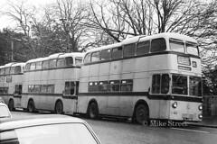 4SWM_Bournemouth_1959_280_YLJ280_B00551 (Midest_pics) Tags: bournemouth sunbeam trolleybus weymann sunbeammf2b