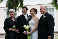 bride's parents (brianficker) Tags: wedding usa pennsylvania pa newhope lambertville