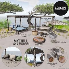 Concept} MYCHILL for Shiny-Shabby (Serab   Concept}) Tags: shinyshabby concept}